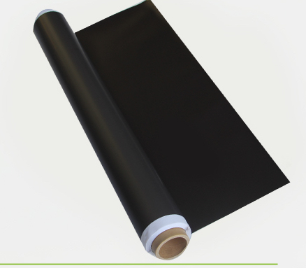 Rubber Soft Magne1200mmx0 5mm Sheet Magnet 0 5mm Thickness