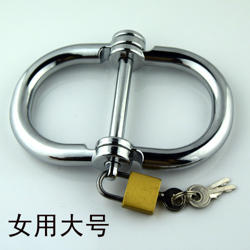 Alternative toy sex bondage handcuffs adult products sex toys handcuffs for women  large size