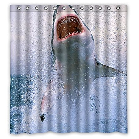 Awesome Shower Curtains