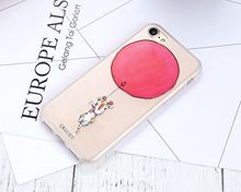 IPhone Silicone phone Shell