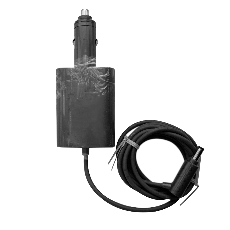 Durable High quality Power For Dyson V6 V8 DC59 DC62 Car charger Vacuum Parts 35W Adapter DC 12 24V Top in Tool Parts from Tools