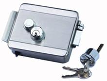 Yobang Security Stainless Steel Electronic Door Lock for Video Doorphone Intercom, door lock access control electric lock