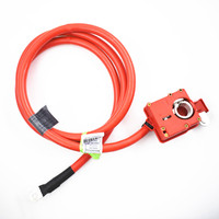 61126989780 NEW Positive Battery Cable SRS For BMW E60 525 530 535 550