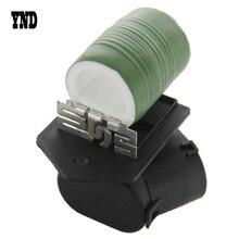 New HVAC Heater Blower Motor Resistor For 03-10 OPEL MERIVA 93341907 8390169