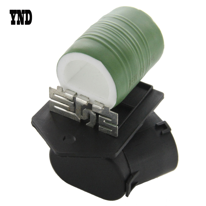 HVAC Heater Blower Motor Resistor For 2003-2010 OPEL MERIVA 93341907 8390169