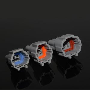Image 3 - 2/4/6/8 פינים 2.2mm זכר ונקבה רכב פנס תקע מחבר עבור ניסן, טויוטה וכו . עבור Sumitomo