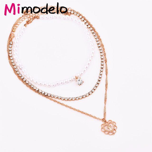 bcae2ede56 12 par/lote nueva moda estilo clásico cristal Pendientes de broche para las  mujeres joyería fina perla precio al por mayorUSD 1.25/set
