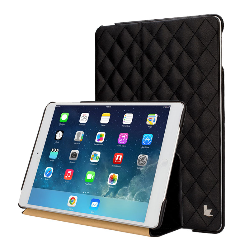 how to clean ipad case microfiber