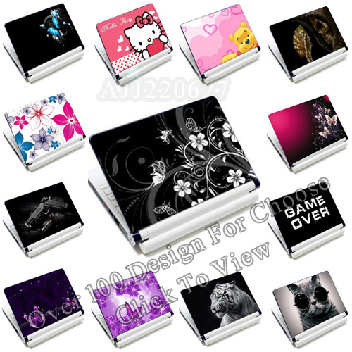 Many Design Protector Laptop Sticker Skin Cover For 7 7 9 8 9 7 10