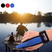 Sea Ice Rock Fly Single Finger Protector Fishing Gloves for Fishermen One Singer Surfcasting Non-Slip Glove Useful Fishing Tools