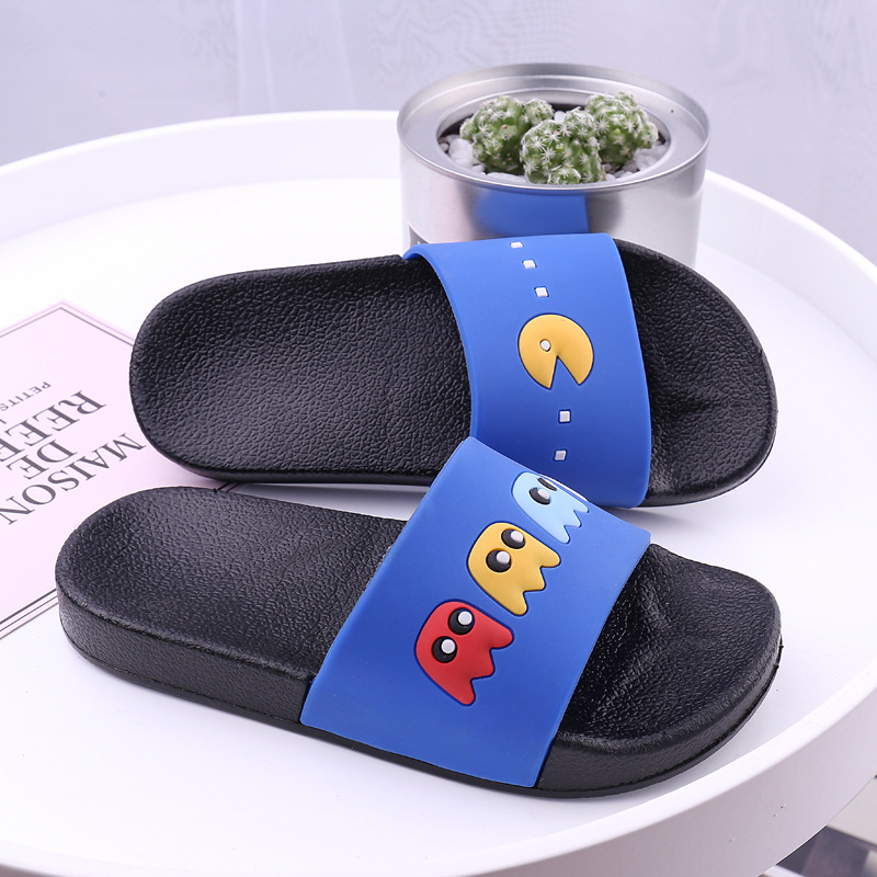 Cartoon slippers summer 2018 new slippers factory direct wholesale free shipping factory direct sales good quality new spring summer 2016 korean version brand men straight jeans cheap wholesale