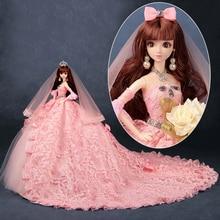 Besar Rok Putri Boneka Mainan untuk Anak Perempuan Boneka LOL Reborn Boneka  Mainan Gadis Emulasi Reborn 5b3106375a
