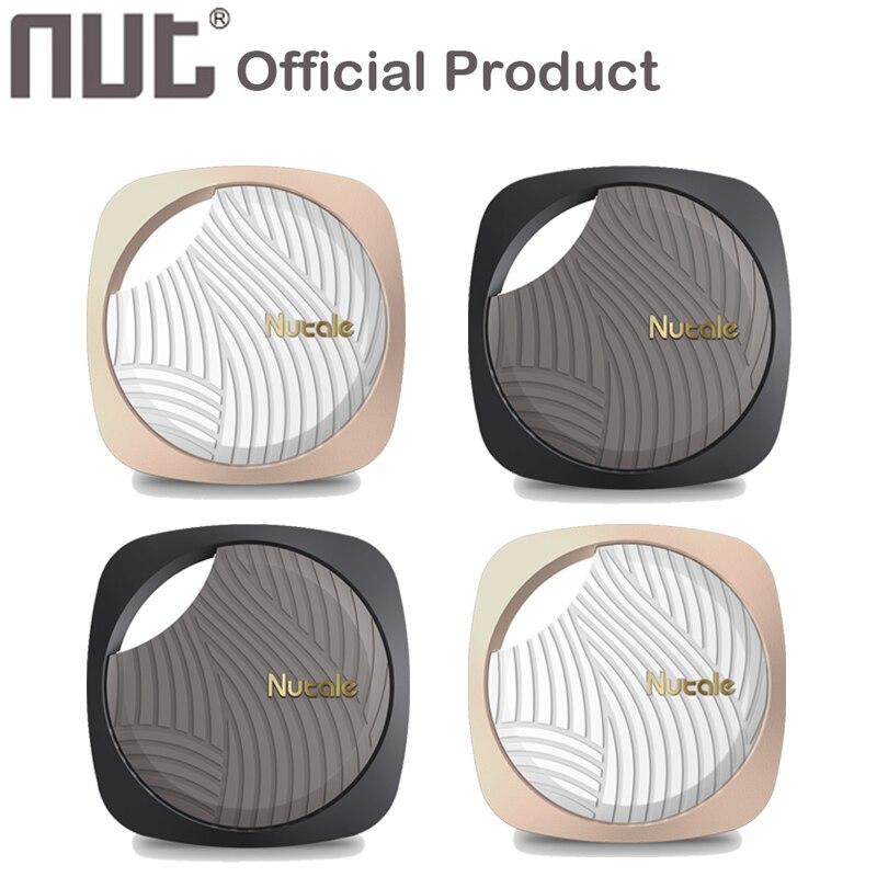 Détecteur de clé intelligent de Traqueur de Bluetooth ÉCROU mini Nutale Focus F9 2 3 Itag Anti Rappel Perdu Finder Pet Portefeuille Téléphone Finder pour téléphone