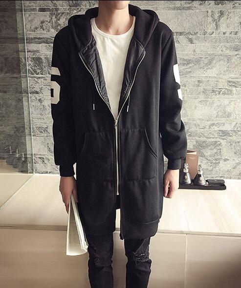 Mens jackets extra long sleeves – New Fashion Photo Blog