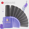 MSAHRE Gel Nail Polish Gel Long-lasting UV/LED Nail Lacquer 8ml 1PC Hot Sale Nail Gel Art Tools Color 25