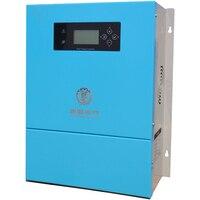 18650 Battery Charge Controller 48V 96V 120V 144V 240V 260V Solar Regulator 80A For Big Power Solar Working Station