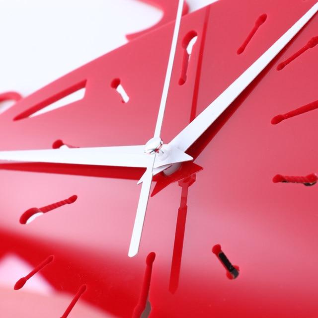 Perfect Big Clocks For Living Room Photo - Living Room Designs ...