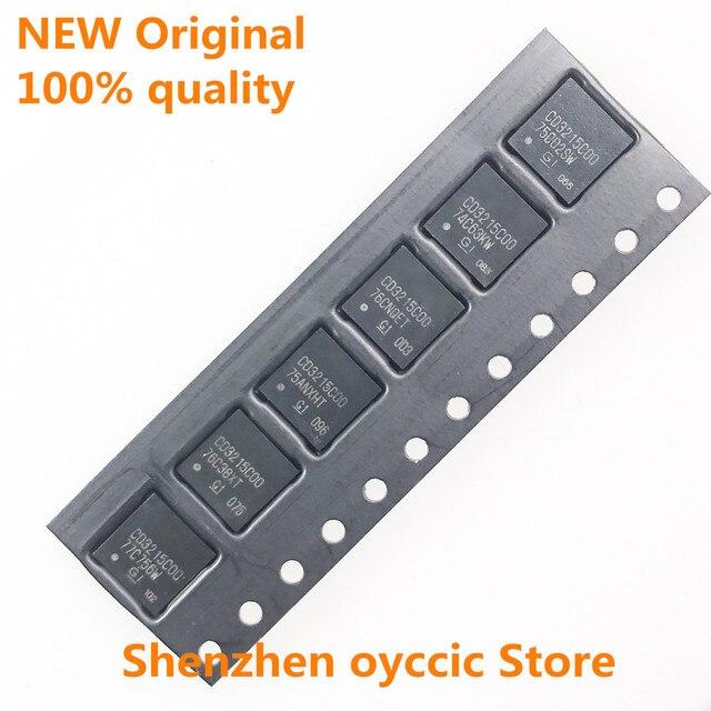 1 قطعة * العلامة التجارية الجديدة CD3215C00ZQZR CD3215C00 CD3215COO CD3215 شرائح بغا IC