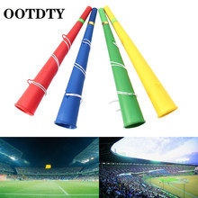 Toy Football-Horn Vuvuzela Cheer-Party OOTDTY Fan Trumpet Musical-Instruments Kid