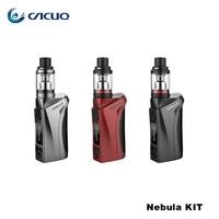 100 Original Vaporesso Nebula Kit With Nebula TC MOD 2ml 4ml Veco Tank Veco Plus Tank