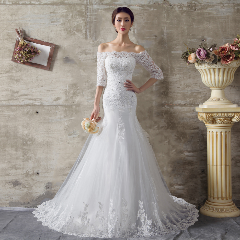Aliexpresscom buy dress women 2015 curvy free shipping for Womens wedding dresses