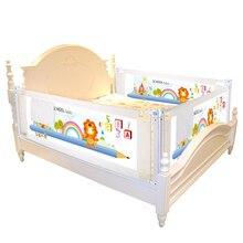 Детская кровать-манеж, защитные ограждения для младенцев, ограждение для детей, забор для детей, защитные ворота для кроватки, барьер для кровати, для детей, для новорожденных, младенцев