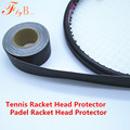 480cm Tennis Padel Racket Head Protector Stickers Racquet to Reduce the Impact and Friction Stickers tenis Overgrip L353OLB