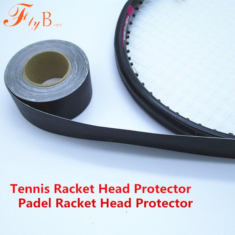 480 cm-es teniszpecifikus ütőfejvédő matricák Racquet az - Ütős sportok