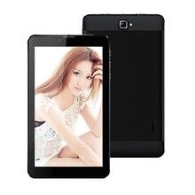 Koslam новый 7 дюймов 3 г телефонный звонок Android Tablet PC Tab Pad IPS 1280 х 800 Quad Core 1 ГБ оперативной памяти 8 ГБ ROM Две сим-карты 7 «Мобильный Phablet