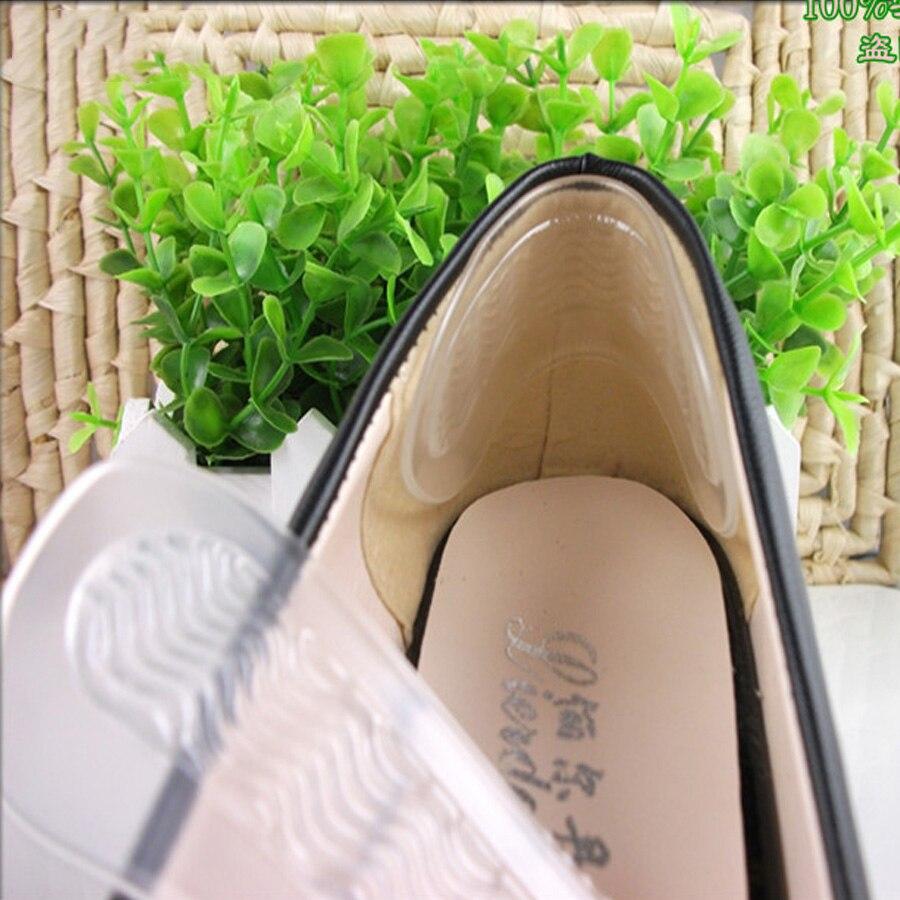 1 paire arrière gel de silice invisible anti-dérapant coussins à - Soins de santé - Photo 5