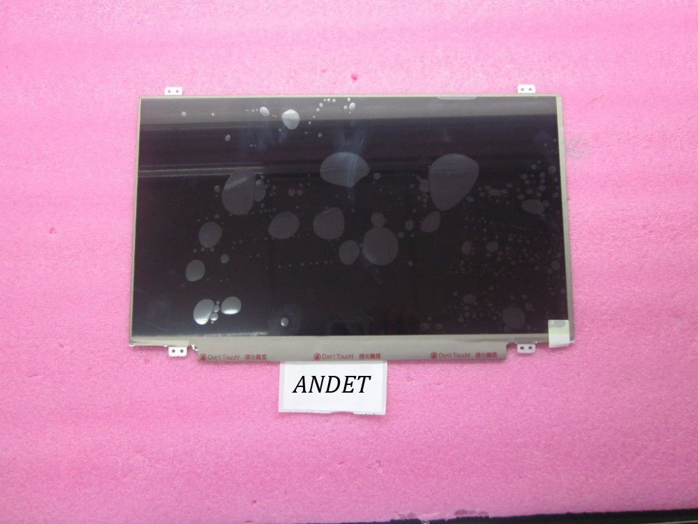 New Original for Lenovo ThinkPad T430 T430I T430S T420 T420I T420S HD LG 14 1600 *900 Lcd Panel Screen 04W3331 LP140WD2(TL)(02) new original for lenovo thinkpad yoga 260 bottom base cover lower case black 00ht414 01ax900