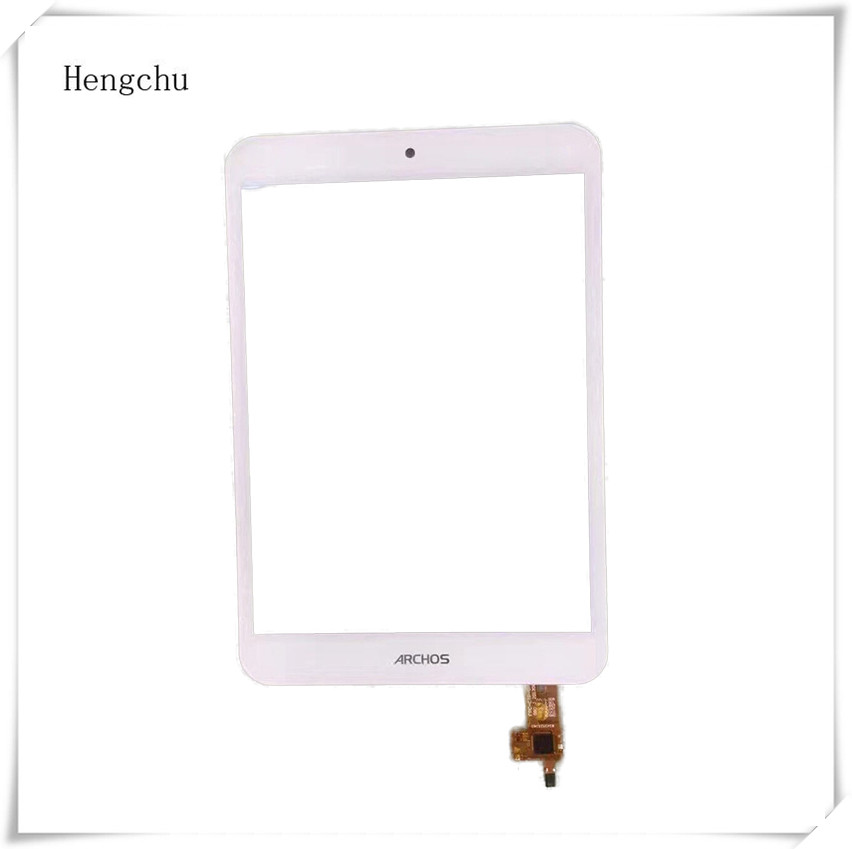 New 7.85 Inch Touch Screen Digitizer Panel FPC-CTP-0785-001V1-2 tablet pc a mjk 0331 v1 fpc mjk 0331 fpc new 10 1inch tablet touch screen touch panel digitizer glass sensor replacement