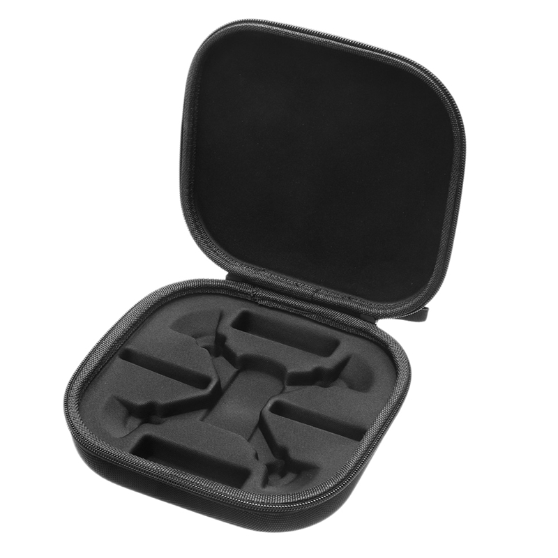 ABHU-Portable Handheld Eva Storage Bag Waterproof For Dji Tello Handbag Carrying Case Protective Box