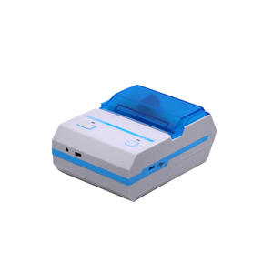 Receipt Printer Label/sticker Multi-Language-Printing Bluetooth Pos Portable 58mm Barcode