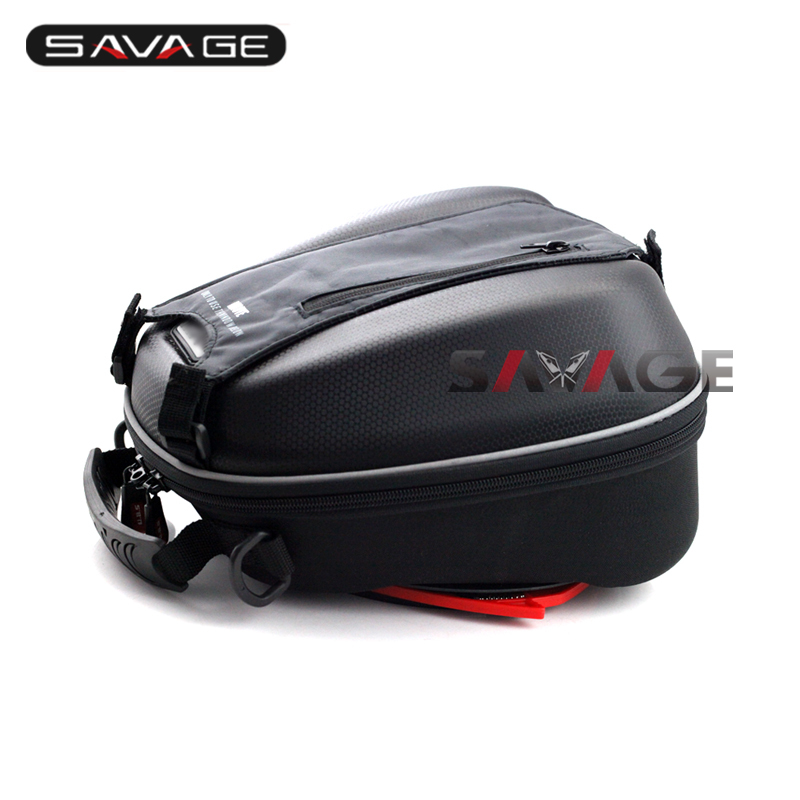 For YAMAHA XJ6/FZ-6R/FZ-8/FZ-1/FZ6N/FZ6S Motorcycle Multi-Function Waterproof Luggage Tank Bag Racing Bag ls3578 fz