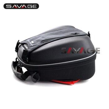 For YAMAHA XJ6/FZ-6R/FZ-8/FZ-1/FZ6N/FZ6S Motorcycle Multi-Function Waterproof Luggage Tank Bag Racing Bag