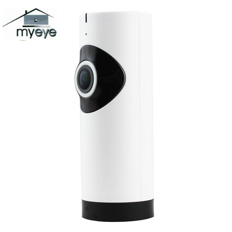 bilder für FYF WIFI Ip-kamera 720 P 1.0MP 180 Grad Fisheye Mini Panorama-kamera Home Security Videoüberwachung