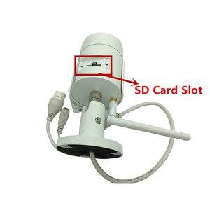 Image 4 - Dahua IPC HFW2325S W 3MP IR50M IP67 built in WIFI SD Card slot Network outdoor WIFI Camera replace IPC HFW1320S W IP Camera