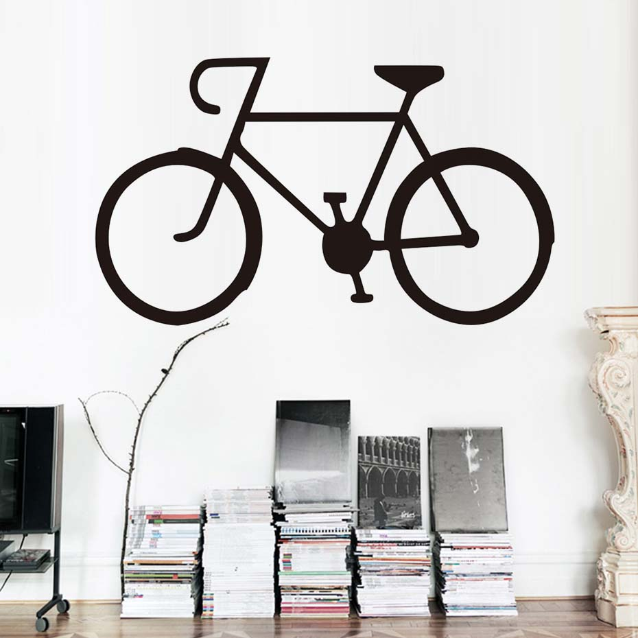 Bicycle wall stickers choice image home wall decoration ideas cycling wall stickers images home wall decoration ideas cycling wall stickers choice image home wall decoration amipublicfo Choice Image