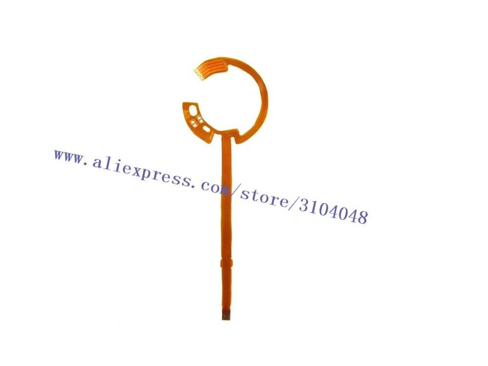 28-75 Lens Aperture Flex 28-75 Cable Ribbon Flex For Tamron 28-75 Flex Camera Repair Parts