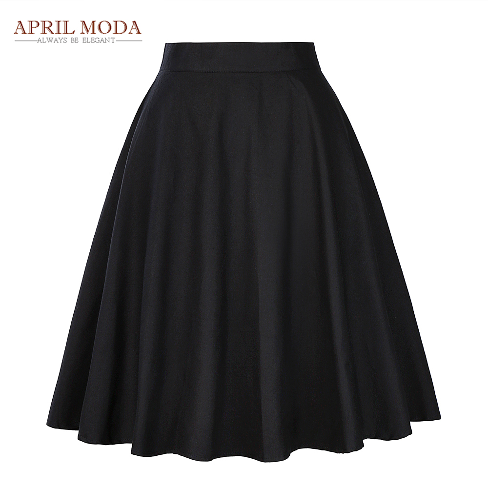 2f5ef8b981 Buy 50s swing skirts and get free shipping on AliExpress.com