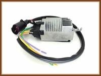 Radiator Cooling Fan Control module FOR Audi A6 C6 Skoda Octavia OEM NO. 4F0959501G 4F0 959 501G