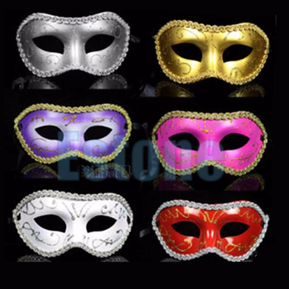 Popular Costume Ball Mask-Buy Cheap Costume Ball Mask lots from ...