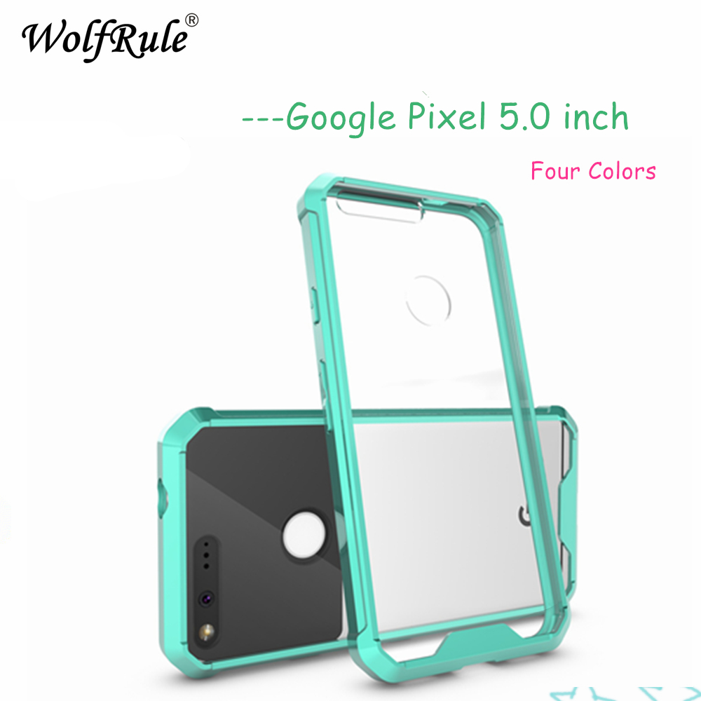 For Phone Case Google Pixel Cover 5.0