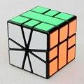Yongjun Guanlong Square-1 SQ1 Cuadrado 3x3x3 Velocidad Cubo Mágico Puzzle Cubos Juguetes Educativos para niños de Los Niños
