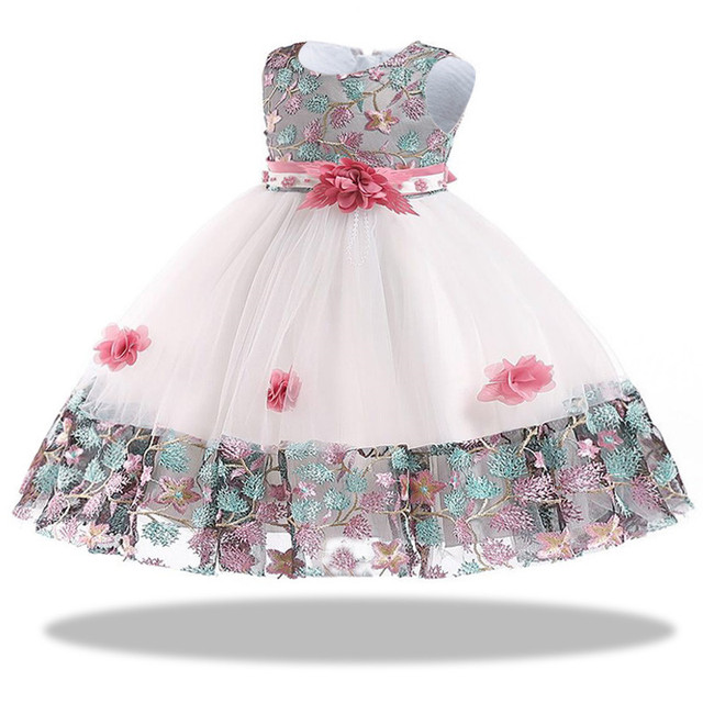 5d6df78693244 US $12.33 15% OFF| Sequins Lace Girl Clothes Newborn Infant Baby Dress Kids  Party Wear Princess Tutu Costume For Girl 0 24M Birthday Dresses -in ...