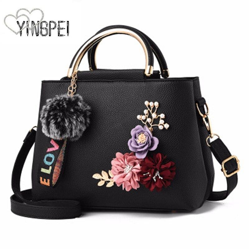 kvinnor väska Mode Casual kvinnors handväskor Lyx handväska - Handväskor - Foto 1