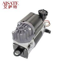 Pompa kompresora zawieszenia pneumatycznego dla Mercedes klasa S W220 W211 W219 pneumatyczny amortyzator wstrząsów pompy 2203200104 2113200304 2193200004