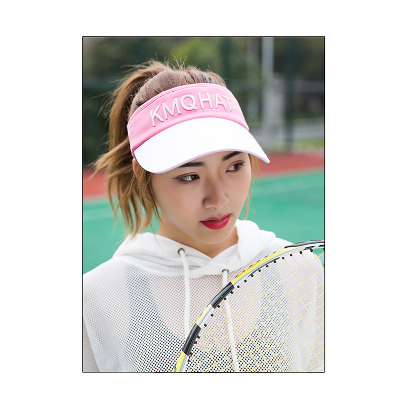 New Adjustable Unisex Women Men Outdoor Sport Tennis Air Top Cap Running Sun Hat Golf Baseball Caps