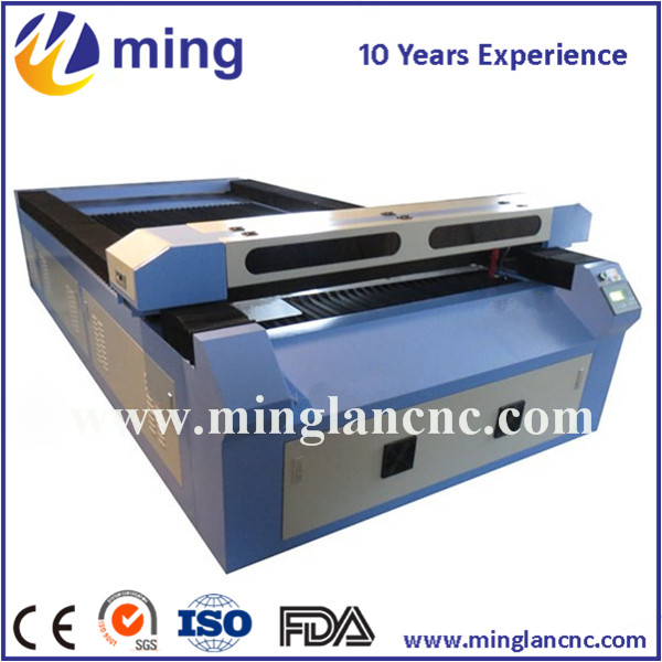 High speed and cheap laser machine 1325 minglan laser cutting machine acrylic